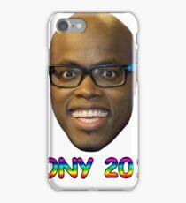 Jandino 2012 (Kony) iPhone Case/Skin