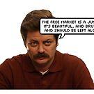 Ron freie Märkte von gracieallen95