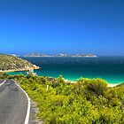 Mainland Australia's southernmost point by kurtstanley