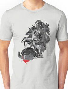 Destroy The Cults Unisex T-Shirt