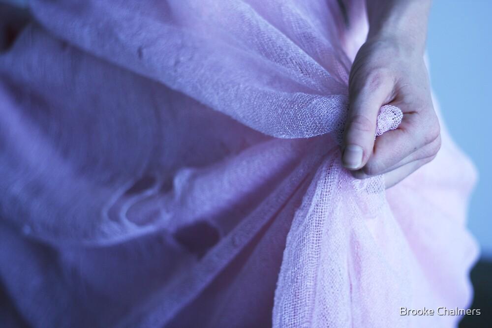 Wonderland by Brooke Chalmers