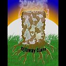 Ojibway Clans by Nativeexpress
