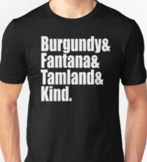Anchorman Cast T-Shirt