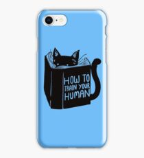 How to do that?! iPhone Case/Skin