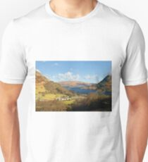 Ullswater Views Unisex T-Shirt