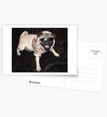 """Cool Bean"" Postcards"