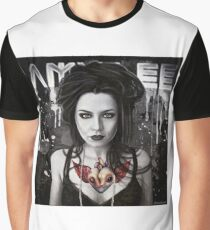 Amy Lee Graphic T-Shirt