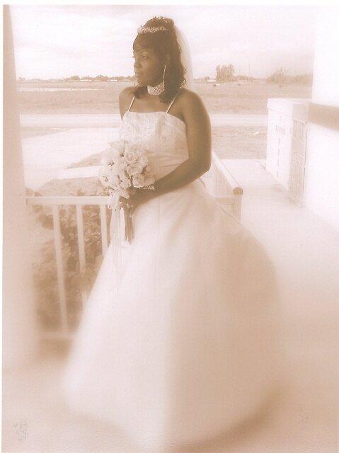 BRIDE by ida48