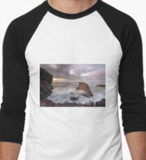 Rock flows at Lighthouse Beach T-Shirt