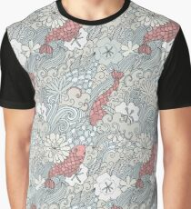 Japanese garden Graphic T-Shirt