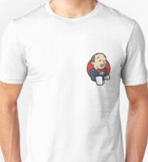 Jenkins Premium Sticker Unisex T-Shirt