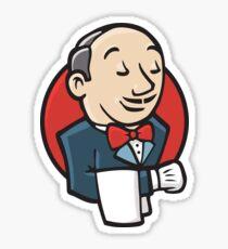 Jenkins Premium Sticker Sticker