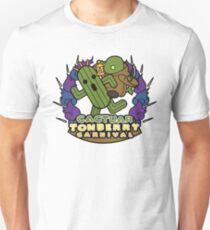 Cactuar Tonberry Carnival Unisex T-Shirt