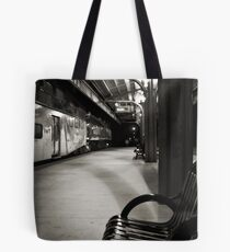 Stationed Tote Bag