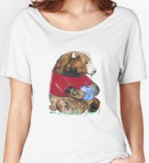 Winnie Women's Relaxed Fit T-Shirt