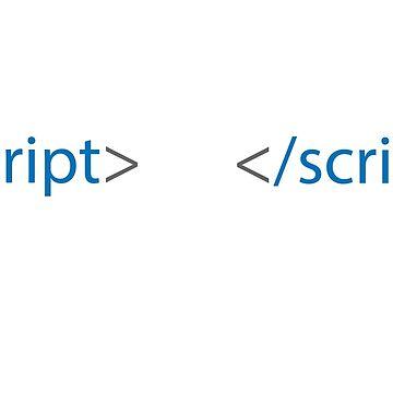 JavaScript Mug - Script Tag by thatgurl