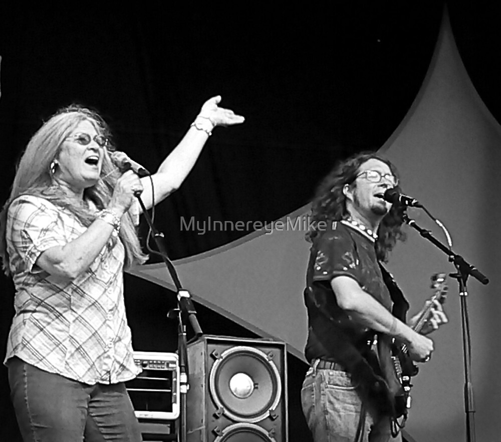 #179   John & Donna - Dark Star Orchestra @ Gathering Of The Vibes '07 by MyInnereyeMike