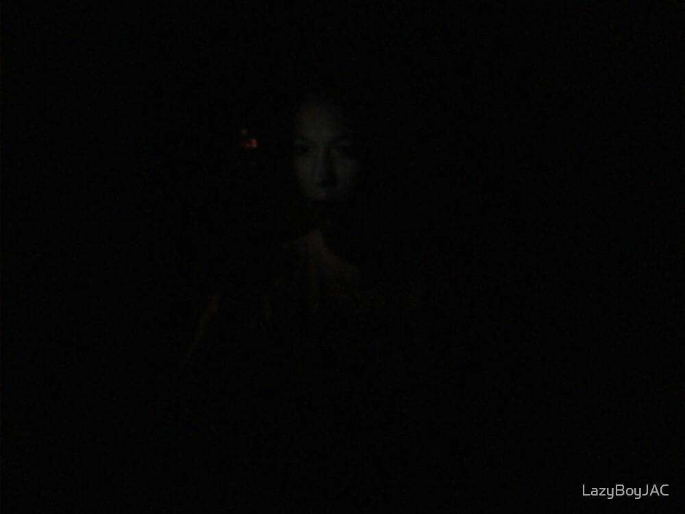 Lady in the Dark by LazyBoyJAC
