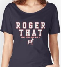 Tom Brady Women's Relaxed Fit T-Shirt