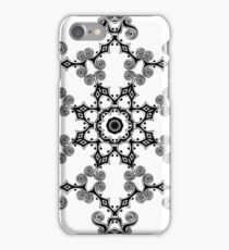 Abstract Design iPhone Case/Skin