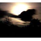 Moon Rising 1 by Paul Cotelli