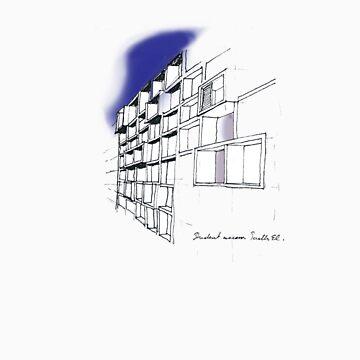Arch sketch 01 by xander
