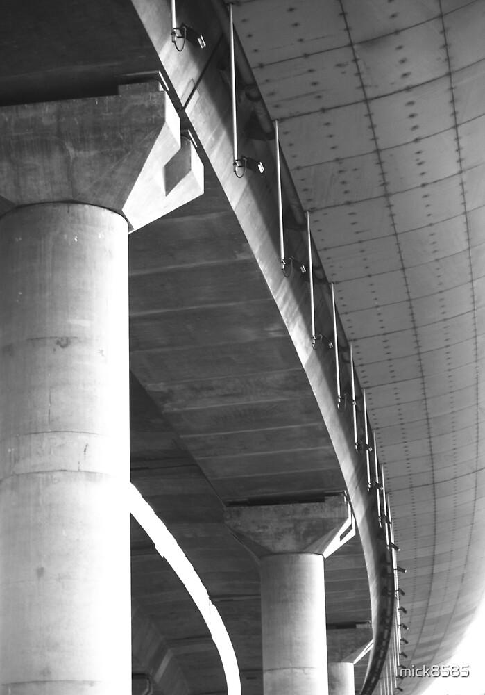 freeway # 5 by mick8585