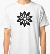 Abstract Flourish Design Classic T-Shirt