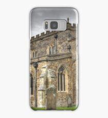 Saxon Church  Samsung Galaxy Case/Skin
