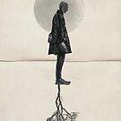 Loner by Sarah Jarrett