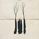 Between Trees by Sarah Jarrett