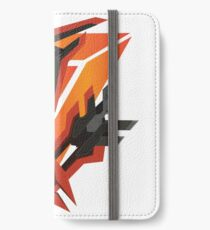 Project Zed iPhone Wallet/Case/Skin