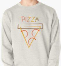 Pizza slice Pullover
