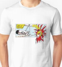 Whaam Unisex T-Shirt