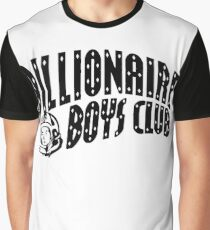 BBC - billionaire boys club Graphic T-Shirt