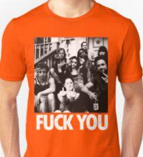 shameless Unisex T-Shirt