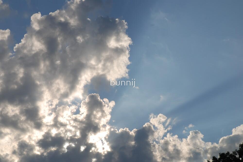 Sunlight by bunnij