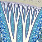 Treetops by Owen Kaluza