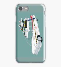 Ecto-1A iPhone Case/Skin