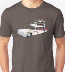 Ecto-1A Unisex T-Shirt