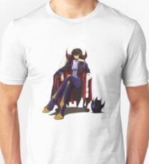 Lelouch Lamperouge - Code Geass Unisex T-Shirt