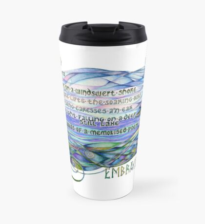 As The Touch Travel Mug