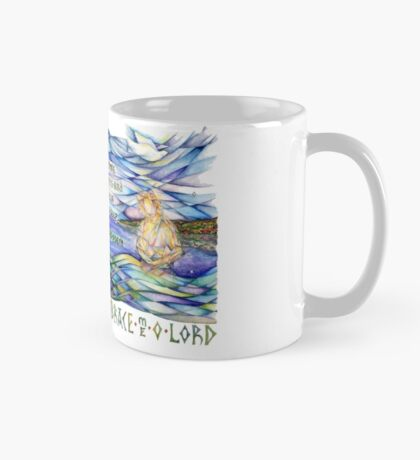 As The Touch Mug