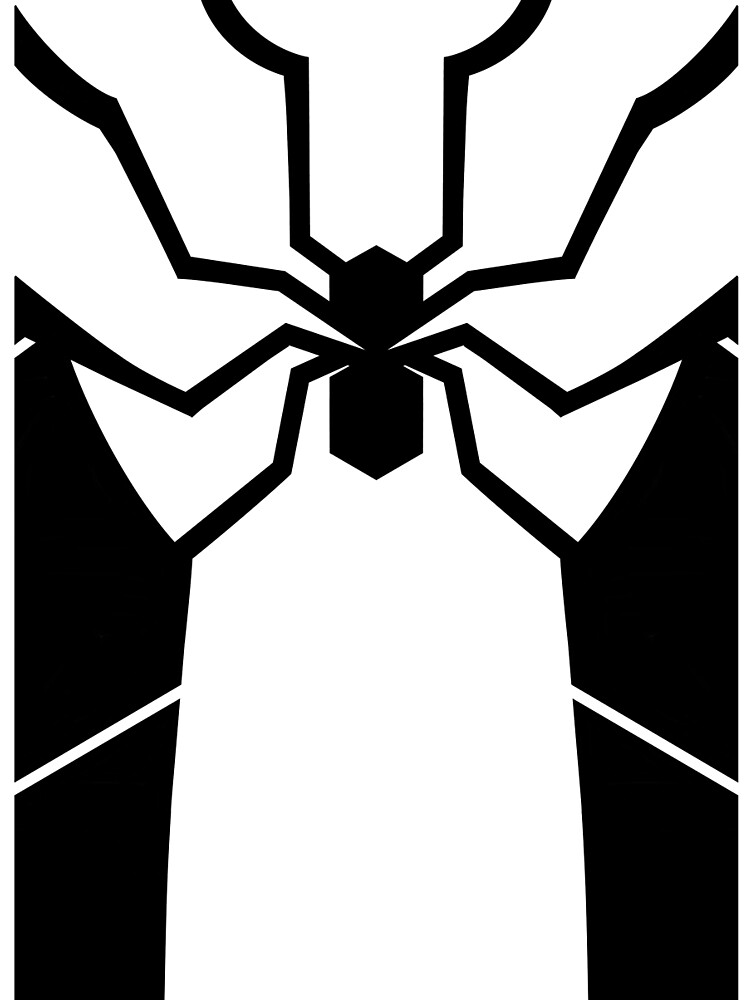 Foundation Spider by kerchow