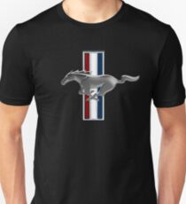 FORD MUSTANG LOGO Unisex T-Shirt