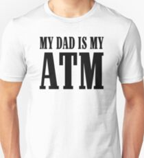 f124104d Dad Atm Gifts & Merchandise   Redbubble