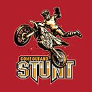 Motocross Come Out and Stunt by toni-agustian
