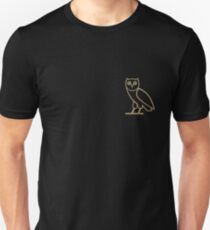 Drake inspired Owl Unisex T-Shirt