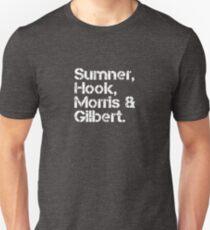 Camiseta unisex Nuevo orden [alineación]