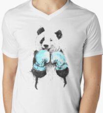 the winner Men's V-Neck T-Shirt